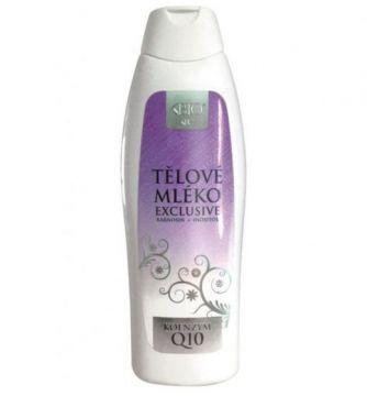 Молочко для тела EXCLUSIVE Q10, 500 мл