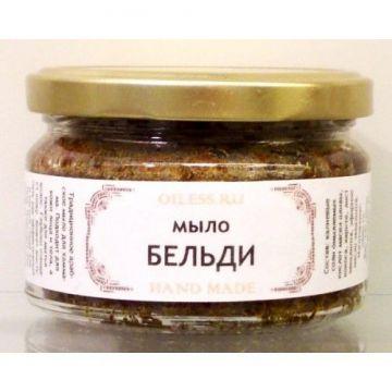 Традиционное мыло БЕЛЬДИ, 250 мл