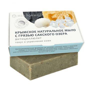 Мыло грязевое MED formula Антицеллюлит